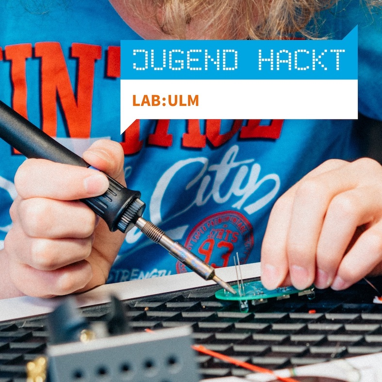 Youth hacks Lab: meetings from July regularly in the Verschwoerhaus